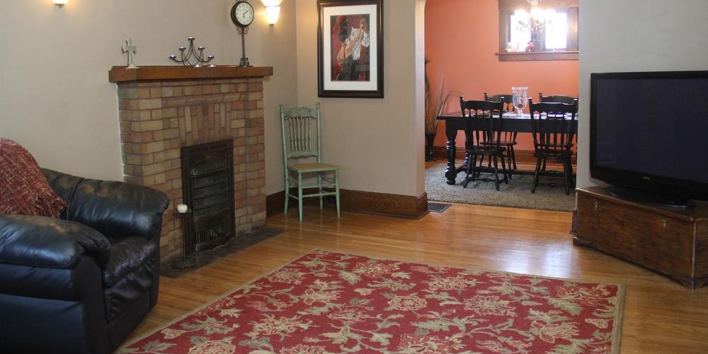 $189 and Up for a Bed & Breakfast Stay in Niagara Falls